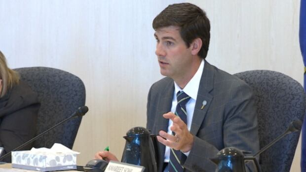 """Mayor Don Iveson wasted no words in council on Monday, calling the city's 2007 business plan to take over photo-radar enforcement """"deeply flawed."""""""
