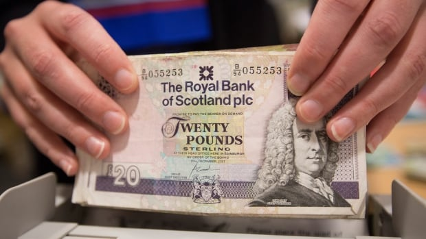 Governor of the Bank of England Mark Carney says that the idea of an independent Scotland still using the British pound as its currency is 'incompatible with sovereignty.'