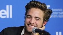 TIFF 2014 Maps To The Stars Press Conference Pattinson