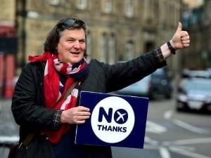 scotland referendum no