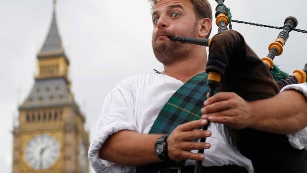 Some issues have taken on greater significance in the run-up to the Sept. 18 Scottish independence referendum that could end the 307-year union within the United Kingdom.