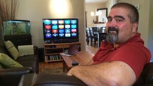 Nelson Cardoso, TV watcher