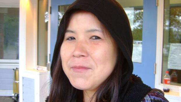 Cynthia Blackjack, 31, died while being medevaced to Whitehorse from Carmacks on Nov 7, 2013.