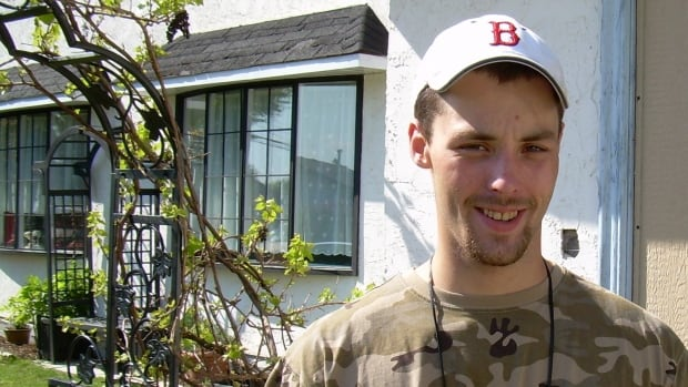 Brandon Werry lost his life to an overdose of prescription drugs.