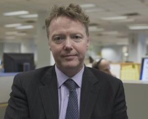 Michael Munro