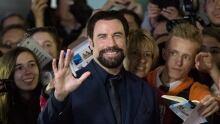TIFF 2014 John Travolta