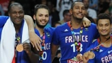 Basketball World Cup: France edges Lithuania to win bronze