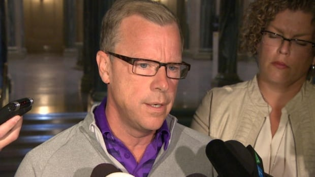 Premier Brad Wall says Saskatchewan has received good value from the law firm Nelson Mullins it has working for it in Washington, D.C.