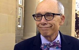 Health Minister Stephen Mandel