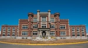 Vancouver Island Regional Correctional Centre - Aug. 2013