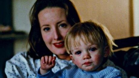 Patricia Carter adoption story