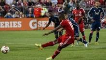Jermain Defoe to return to Toronto FC on weekend