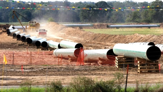 Renewed Republican strength in the U.S. Congress has led to a new push to get TransCanada's controversial Keystone XL pipeline project approved.