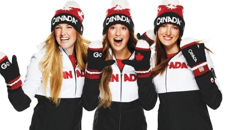 Dufour-Lapointe sisters: 5 things you didn't know