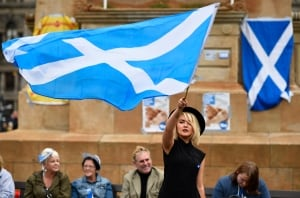 SCOTLAND-INDEPENDENCE/