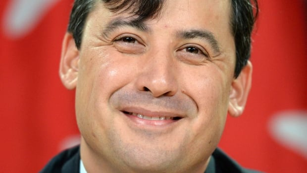 Michael Chong's Reform Act appears to have received the approval of Prime Minister Stephen Harper after the Conservative MP agreed to water down some of the more controversial elements of the bill, The Canadian Press has learned.