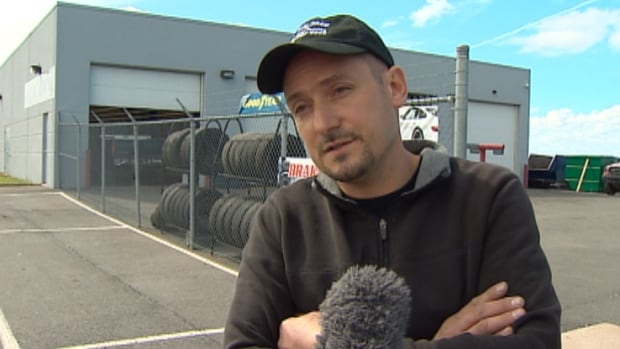 The former owner of Your Mechanic Auto Corner, Elie Hoyeck, is charged under the Westray Bill, which targets employers in cases where workers have been killed or injured.