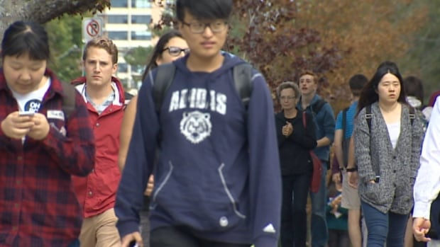 Students could be one of the major beneficiaries of a universal demogrant, writes Don Pittis.