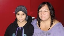 Jada Johnson, 11, refuses chemotherapy, may be forced back into treatment