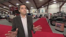 BC Ferries won't get more government subsidies: Todd Stone