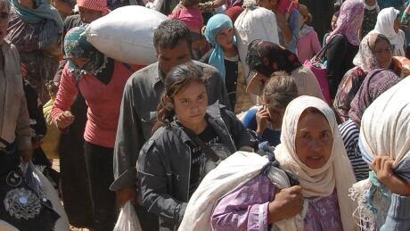 SYRIA-CRISIS/TURKEY