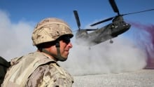 Canadian soldiers may be hiding health problems to protect pensions