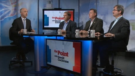 On Point panel Sept. 20, 2014
