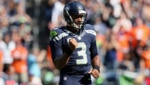 NFL Roundup: Seahawks hold off Broncos in OT