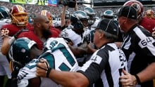 Must-see moments in NFL