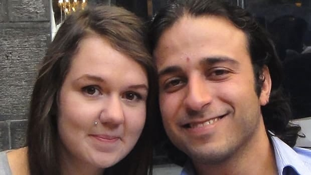 Ottawa blocks Canadian from getting husband out of Syria