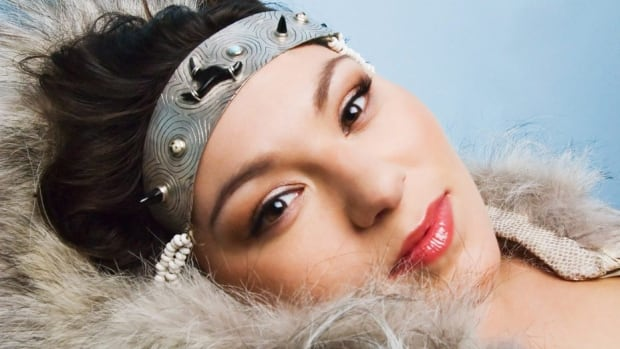 After calling Tanya Tagaq's attack on PETA on Monday 'ill-informed,' the organization goes on to suggest she 'stop posing her baby with a dead seal and read more.' Tagaq grew up in Cambridge Bay, Nunavut, where the seal hunt has been a way of life for centuries.