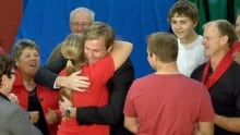 New Brunswick election 2014 results: Brian Gallant's Liberals set for transition after win
