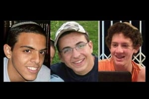 Israeli teenagers killed by Hamas