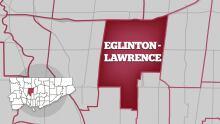 Ward 15 Eglinton-Lawrence