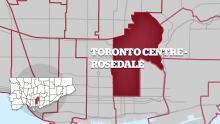 Ward 27 Toronto Centre-Rosedale