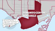 Ward 28 Toronto Centre-Rosedale