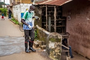 Sierra Leone Ebola Estimates