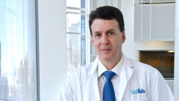 Dr. Stephen Scherer, director of the Centre for Applied Genomics at the Hospital for Sick Children in Toronto, is being touted as a potential Nobel Prize winner by an organization that predicts which scientists are most likely to take home one of the coveted awards.