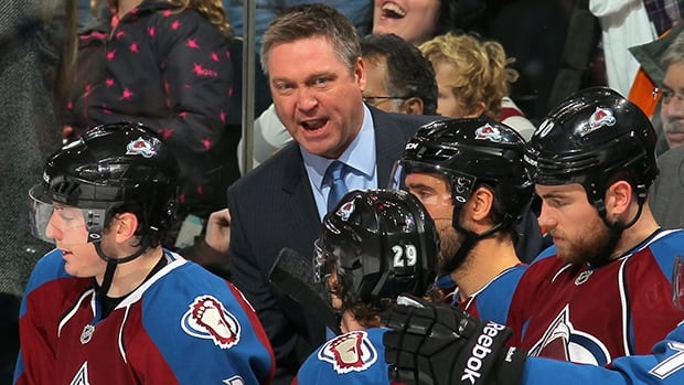 Patrick Roy, Avalanche Wary Of Higher Expectations