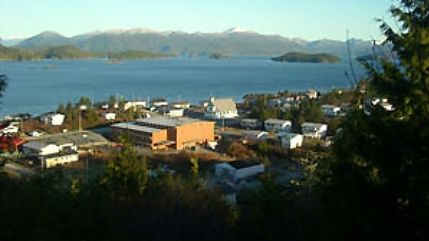 The village of Kitkatla, in B.C.'s North Coast region, is home to the Gitxaala Nation.