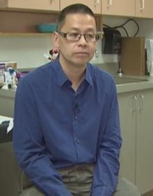 Dr. Sam Wong