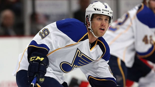 Blues left-winger Jaden Schwartz has settled his contract dispute by agreeing to a two-year deal worth a reported $4.7 million US. The 22-year-old had 56 points last season and became the fourth-youngest Blues player (21 years, 90 days) to score 25 goals.