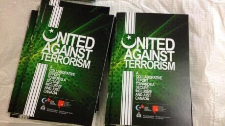 Against Terror Against Terrorism Handbook