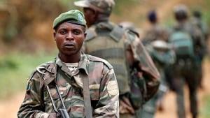 CONGO-DEMOCRATIC/