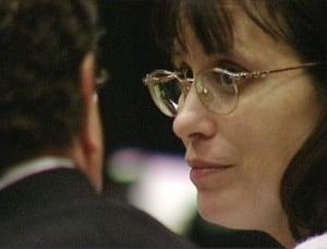 Andrea Yates-Not criminally responsible