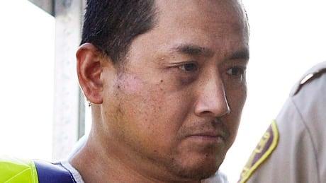Vince Li not criminally responsible