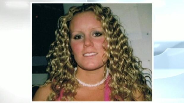 Jessie Foster, in a submitted photo. Foster disappeared from Las Vegas in 2006, but her mother hasn't given up hope.