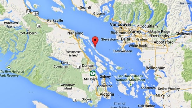 Image result for islands near vancouver