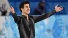 Patrick Chan to skip figure skating season