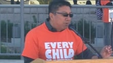 2nd annual National Orange Shirt Day commemorates Indian residential school experience